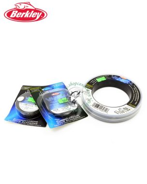 Dây Leader FluoroCarbon Berkley Vanish - Made in USA